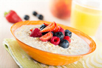 Сlipart Oatmeal Healthy Eating Breakfast Fruit Porridge photo  BillionPhotos