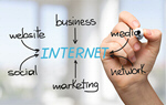 Сlipart marketing internet media training web   BillionPhotos