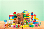 Сlipart toy collection soft preschool closeup   BillionPhotos