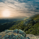 Сlipart mountain summit outdoor hill sunlight photo  BillionPhotos
