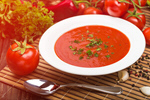 Сlipart Soup Tomato Tomato Soup Basil Vegetable   BillionPhotos