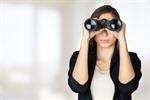 Сlipart Binoculars Searching Surveillance Business The Future   BillionPhotos
