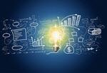 Сlipart marketing lightbulb element icon vision   BillionPhotos