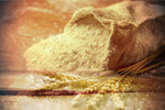 Сlipart flour wheat closeup heap grain   BillionPhotos