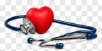 Сlipart heart doctor health hear check photo cut out BillionPhotos