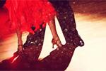 Сlipart Dancing Salsa Dancing Tangoing Couple Dancer   BillionPhotos