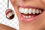 Сlipart Human Teeth Smiling Dental Hygiene White whitening photo cut out BillionPhotos