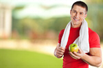 Сlipart Men Exercising Healthy Lifestyle Sport Gym   BillionPhotos