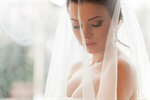 Сlipart wedding bride veil dress hair photo  BillionPhotos
