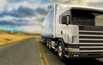 Сlipart Truck Transportation Semi-Truck Freight Transportation Road 3d  BillionPhotos