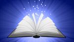 Сlipart Book Magic Open Symbol Wisdom 3d  BillionPhotos
