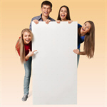 Сlipart banner Student College Student Holding Teenager   BillionPhotos