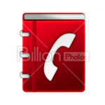 Сlipart Address Book Contacts Address Notebook Computer Icon vector icon cut out BillionPhotos
