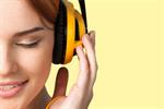 Сlipart Headphones Music Listening Women Serene People   BillionPhotos