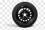 Сlipart tire tyre wheel car white photo cut out BillionPhotos