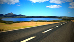 Сlipart Road Horizon Highway Speed Journey 3d  BillionPhotos