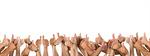 Сlipart Thumbs Up Agreement Human Thumb Group Of People Innovation   BillionPhotos
