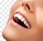 Сlipart Smiling Human Teeth Human Lips White Women photo cut out BillionPhotos