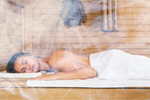 Сlipart Sauna Women Spa Treatment Inside Of Health Spa   BillionPhotos