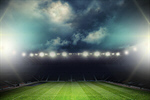 Сlipart soccer stadium background night game   BillionPhotos