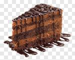 Сlipart cake slice dessert layered enjoyment photo cut out BillionPhotos
