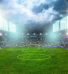 Сlipart soccer stadium field light arena   BillionPhotos