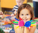 "Сlipart classroom kindergarten play ""illustrative editorial"" preschooler   BillionPhotos"