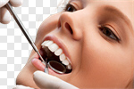 Сlipart Dentist Dental Hygiene Human Teeth Dentist Office Dental Equipment photo cut out BillionPhotos