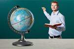 Сlipart Globe Education Isolated Earth Map   BillionPhotos