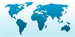 Сlipart World Map Map Earth Global Communications Global Business vector  BillionPhotos