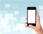 Сlipart Mobile Phone Smart Phone Human Hand Holding Women   BillionPhotos