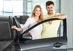 Сlipart Car Buying Customer Couple Sale photo  BillionPhotos