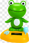 Сlipart Frog frogger Toy Green Child photo cut out BillionPhotos