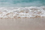 Сlipart Beach Sea Sand Wave Dominican Republic photo  BillionPhotos