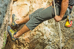 Сlipart Climbing Mountain Climbing Hiking Rock Climbing Hiking Boot photo  BillionPhotos
