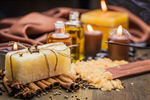 Сlipart spa oil indian spa treatment skincare photo  BillionPhotos