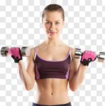 Сlipart trainer training gym personal model photo cut out BillionPhotos