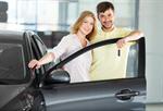 Сlipart Car Buying Customer Couple Sale photo  BillionPhotos