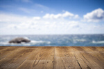 Сlipart summer background wooden ocean outdoor   BillionPhotos