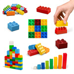 Сlipart lego brick isolated rectangle fun   BillionPhotos
