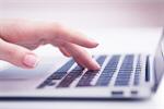 Сlipart information keyboard hand fingers designer photo  BillionPhotos