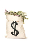 Сlipart Money Bag Currency Paper Currency Wealth Bag photo  BillionPhotos