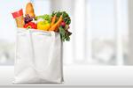Сlipart Groceries Bag Canvas Shopping Bag Tote Bag   BillionPhotos