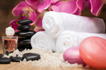 Сlipart spa rolled closeup skincare stone photo  BillionPhotos