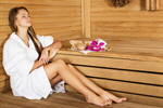 Сlipart Sauna Women Spa Treatment Human Leg Health Spa photo  BillionPhotos