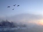 Сlipart Zen-like Lake Mountain Water Landscape photo  BillionPhotos