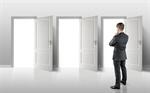 Сlipart business doors concepts open men   BillionPhotos