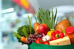 Сlipart Groceries Bag Fruit Healthy Eating Food   BillionPhotos