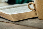 Сlipart Bible Book Morning Christianity Open photo  BillionPhotos