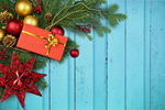 Сlipart Christmas Frame Backgrounds Gift Holiday   BillionPhotos